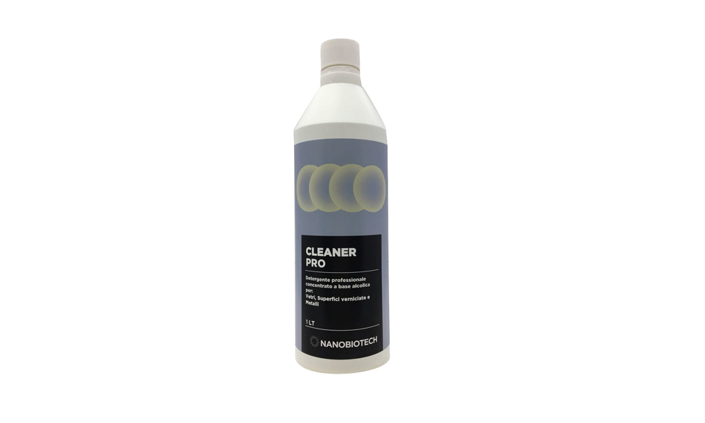 N05 - Cleaner Pro